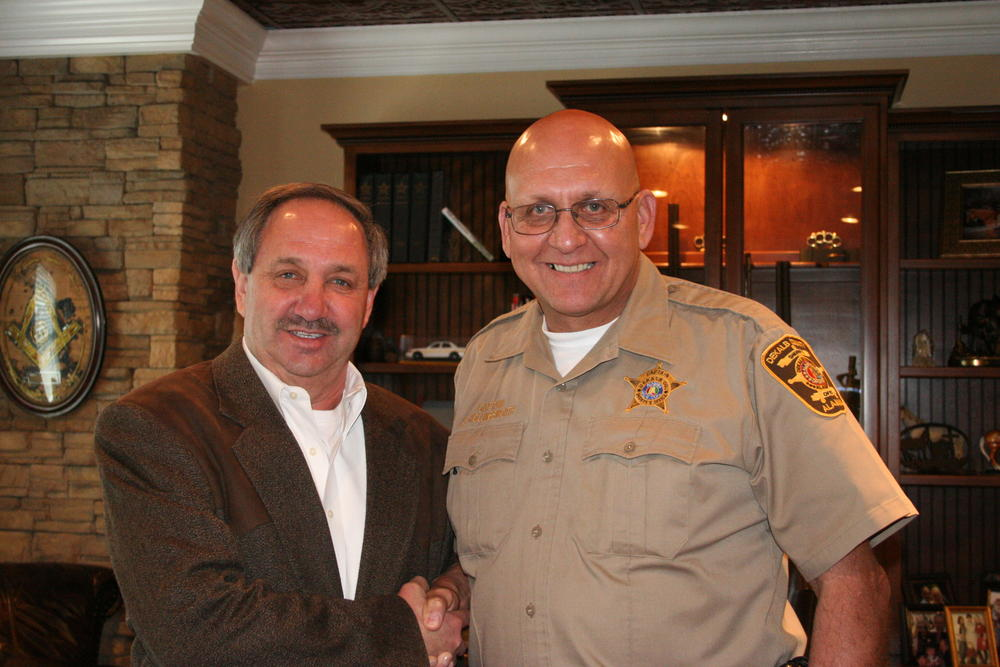 Sheriff and Stanley Promotion Press Release.JPG
